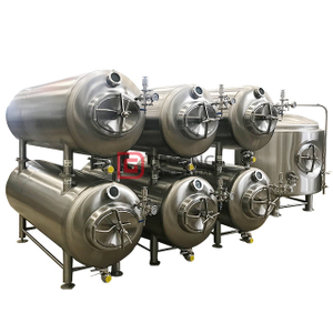 10BBL Insulated Jacket Dimple Birra luminoso Tank / Beer Serbatoio per Pub